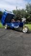 Pojazdy skrzyniowe przewozowe elektryczne