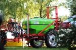 Opryskiwacz polowy kołowy Agrofart AF1715
