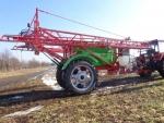 Opryskiwacz kołowy Agrofart 2315HT