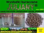 Wysłodki buraczane Juliany® Non GMO