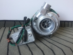 Turbosprezarka CLAAS ARION 610 620 630 640