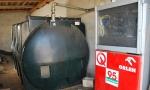 Zbiornik na olej napędowy/opałowy 3500L