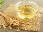 Sprzedam olej sojowy bez GMO surowy oraz paszowy