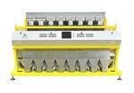 Optoelectronic- sortowniki  ziaren wg koloru