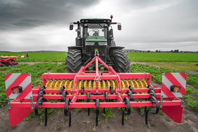 maszyny rolnicze aktualne ogłoszenia